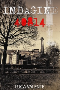 Indagine 40814 Book Cover