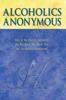 AA World Services, Inc. - Alcoholics Anonymous kunstwerk