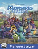 Monstres Academy, une histoire à écouter