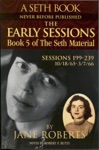 The Early Sessions Book 5 Of The Seth Material