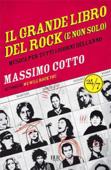 Il grande libro del rock (e non solo) Book Cover