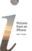 Alan Cooper - Pictures from an iPhone  artwork