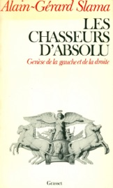 Download Les Chasseurs d'absolu