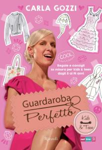 Guardaroba perfetto - Kids & Teen Copertina del libro