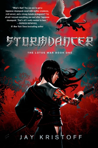 Jay Kristoff - Stormdancer