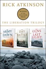 Download The Liberation Trilogy Box Set