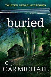 Buried book