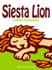 Yutaka Yamawaki - Siesta Lion artwork
