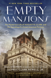 Empty Mansions book
