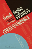 French/English Business Correspondence
