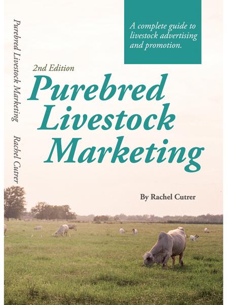 Purebred Livestock Marketing