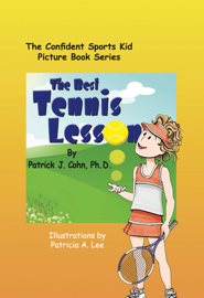 The Best Tennis Lesson