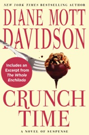 Crunch Time PDF Download