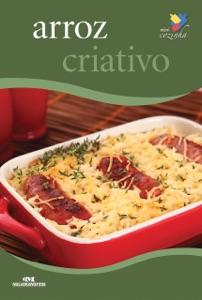 Arroz Criativo Book Cover