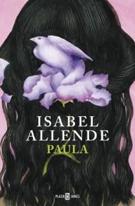 Paula Book Cover