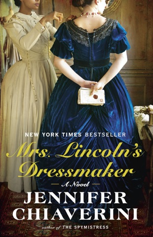 Mrs. Lincoln's Dressmaker PDF Download
