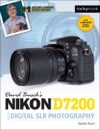 David Buschs Nikon D7200 Guide To Digital SLR Photography