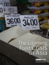 The Looming Food Crisis In Asia