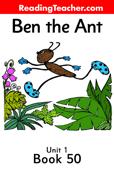 Ben the Ant