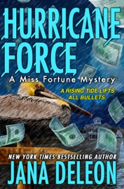 Hurricane Force PDF Download