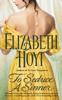 Elizabeth Hoyt - To Seduce a Sinner artwork