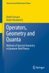 Operators Geometry And Quanta
