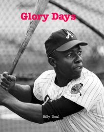 Glory Days book