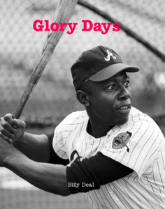 Glory Days Book Review