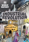 World History In Twelve Hops 11 Industrial Revolution