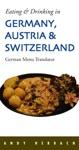Eating  Drinking In Germany Austria  Switzerland