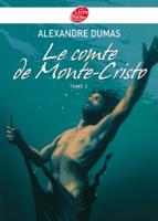 Alexandre Dumas & Pierre-Marie Valat - Le Comte de Monte-Cristo 2 - Texte abrégé artwork