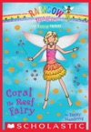 The Earth Fairies 4 Coral The Reef Fairy