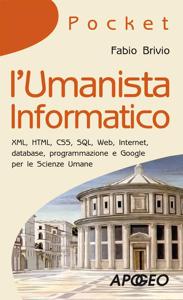 l'Umanista Informatico Copertina del libro