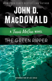 The Green Ripper book