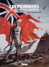Les Pionniers Du Nouveau Monde Vol 5