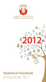 Statistical Year Book of Abu Dhabi 2012 book