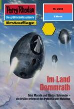 Perry Rhodan 2058: Im Land Dommrath