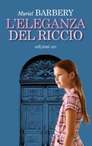 L'eleganza del riccio Book Cover