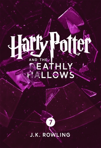 J.K. Rowling - Harry Potter and the Deathly Hallows (Enhanced Edition)
