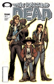 The Walking Dead #3 PDF Download