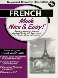 FRENCH MADE NICE & EASY