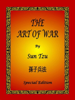 Sun Zu - The Art of War artwork