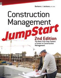 Construction Management JumpStart - Barbara J. Jackson