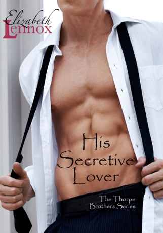 His Secretive Lover PDF Download