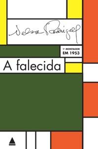 A falecida Book Cover