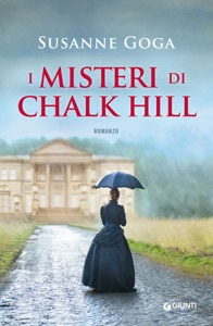 I misteri di Chalk Hill Book Cover