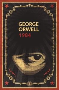 1984 (edición definitiva avalada por The Orwell Estate)