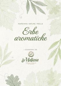 Erbe Aromatiche Book Cover