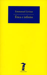 Ética e infinito Libro Cover