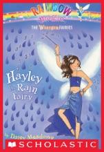 Weather Fairies #7: Hayley the Rain Fairy